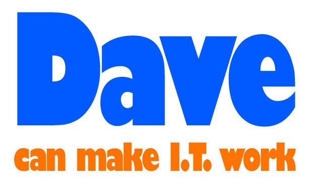 Dave Can Make I.T. Work